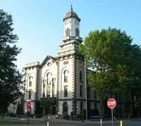 Northumberland_courthouse