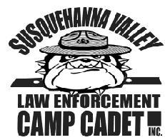 camp cadet