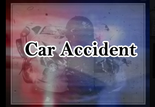 accident, crash