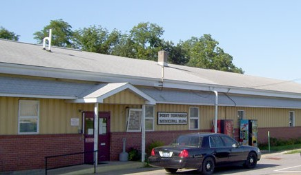 point township building