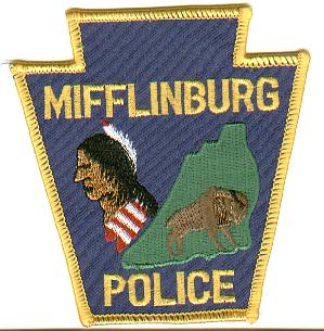 mifflinburg patch