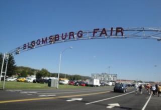 Bloomsburg Sign 2