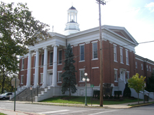 union-county-courthouse