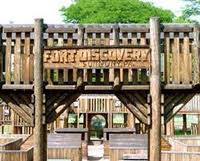 fort discovery