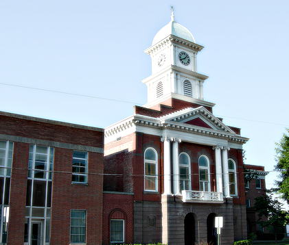 snydercourthouse