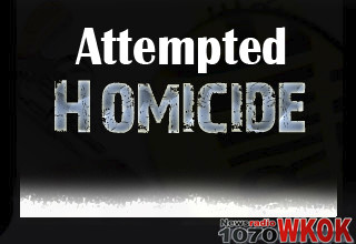 attempted homicide