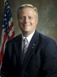 Official Commonwealth of Pennsylvania Portrait