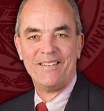 State Rep Garth Everett