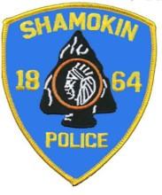 Shamokin police