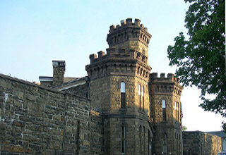 northumberland county prison