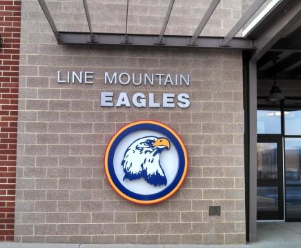 Line Mountain