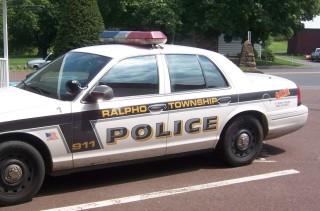 Ralpho Township police