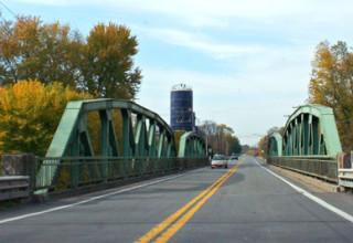 Kreamer bridge